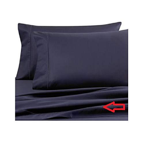 Wamsutta king sheet Ultra soft sateen,color navy