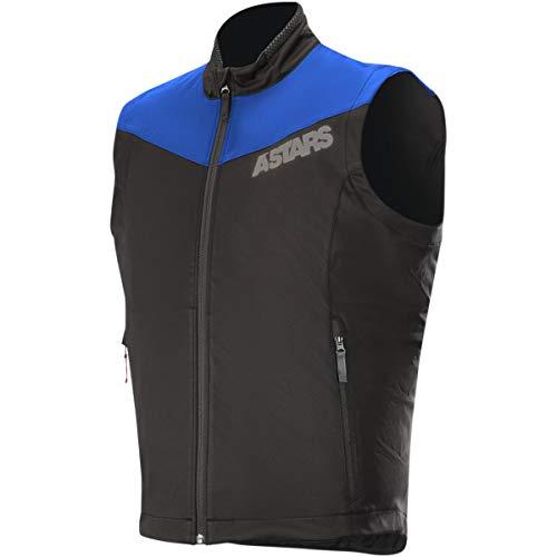 Race Session Alpinestars Enduro Vest Jacket blau Schwarz ZTwF1nxp