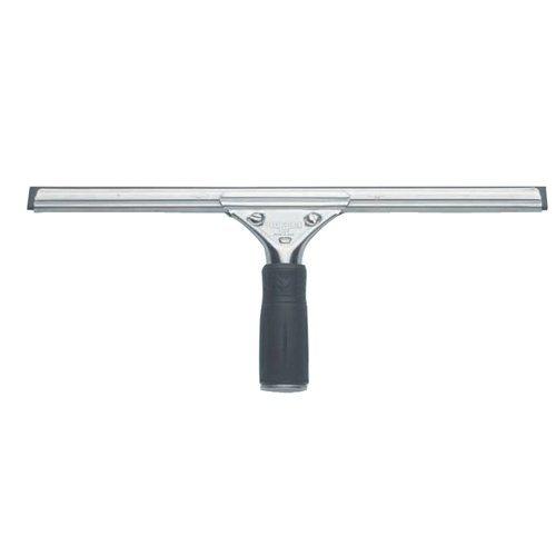 Unger PR45 Pro Stainless Steel Window Squeegee, 18 inch Wide