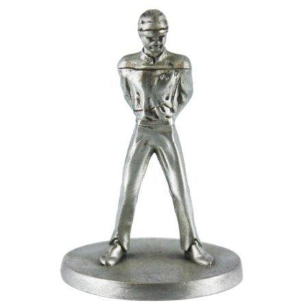 Rawcliffe Star Trek: The Next Generation Geordi La Forge Pewter Figurine