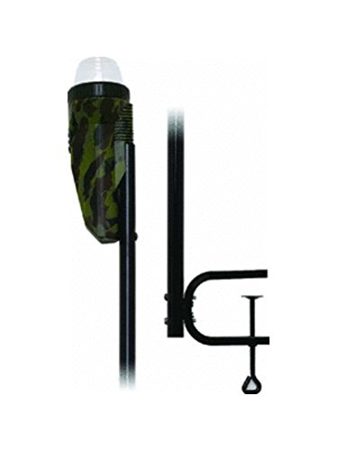 Attwood - Stowaway/Plug-In All-Round Light w/o Base, Pole & Head - 5110-30-7