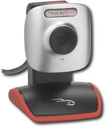 Rocketfish Notebook Web Camera