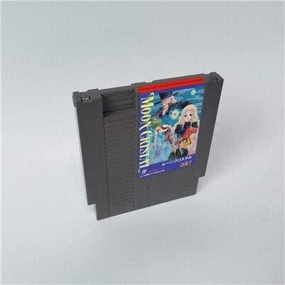 Moon Crystal - 72 pins 8bit game cartridge