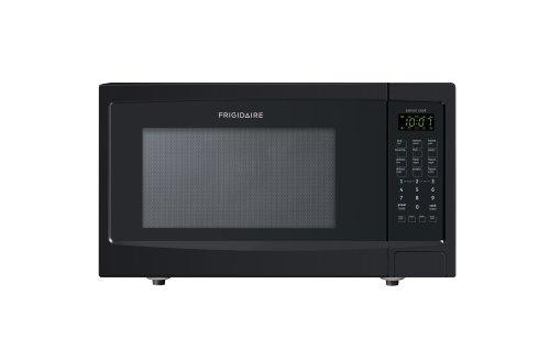 Frigidaire FFMO1611LB1 6 Black Built Microwave