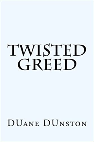 Book Twisted Greed