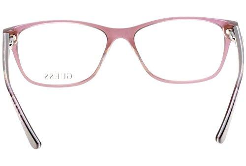 Montures Optiques Guess GU2513 C53 081 (shiny violet / )