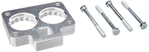 Taylor Cable 59005 Helix Power Tower Plus Throttle Body Spacer - Jeep Cherokee Throttle Cable