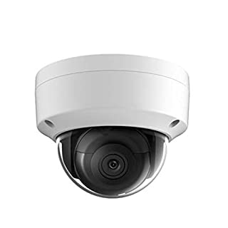 Camera DS-2CD2185FWD-IS 4mm 8MP(4K) IR Outdoor Dome Security Camera POE ONVIF IP67 H.265+ English Version Upgrade IP Camera