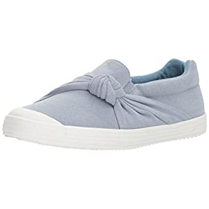 Rocket Dog Women's Canyon Cloud 9 Cotton Sneaker