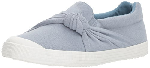 Dog Cloud Canyon Sky Cotton Women's Sneaker Blue Rocket 9 HZdwqSHO