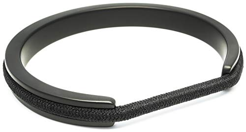 Maria Shireen: Athleisure Hair Tie Bracelet - Lightweight Aluminum Hair Tie Holder - Functional Workout Accessory - Patented Design - Never Lose Another Hair Tie - Comfortable and Stylish - Medium