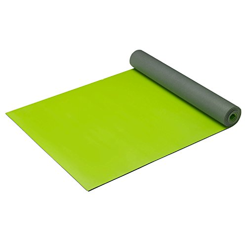 Gaiam Athletic Yoga 2gripMAT Xtra Large