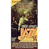 Robert Altman's Jazz '34 Remembrances