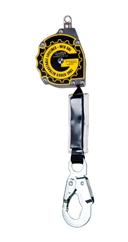 Guardian Fall Protection 11 Foot Carabineer