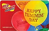 Red Robin Balloon Gift Card image