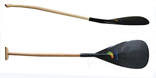 Bent Paddle - 7