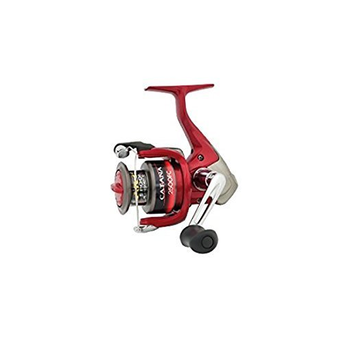SHIMANO American Corporation CAT4000FCC Catana 4000 FC Clam