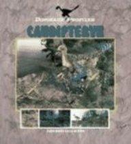 Dinosaur Profiles - Caudipteryx