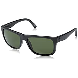 Electric Visual Swingarm Matte Black/Grey Sunglasses
