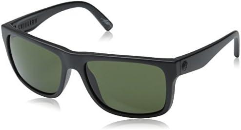 Electric Swing Arm Wayfarer Sunglasses