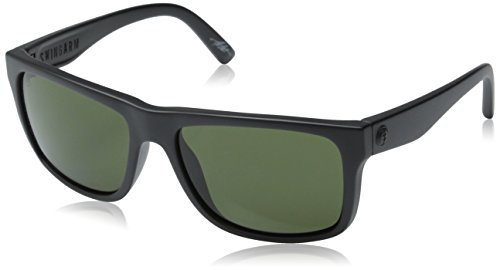 Electric Visual Swingarm Matte Black/Grey - Electric Sunglasses Mens