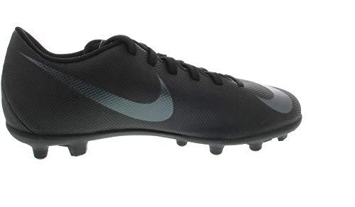 black Adulte Nike Club 12 Black Jr Mixte Chaussures Noir De 001 Vapor Gs Futsal mg Fg wpwOBfPq