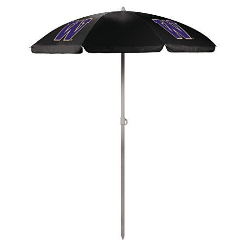 NCAA Washington Huskies Portable Sunshade (Huskies Umbrella)