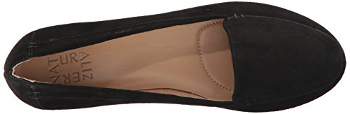 Naturalizer Kvinders Saban Slip-on Dagdriver Sort f1FbHQ