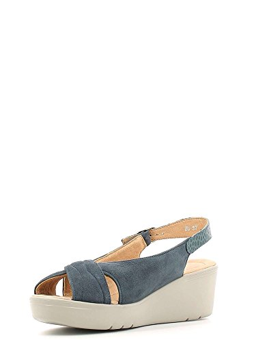 Stonefly 106262 Sandalias altos Mujeres Jeans