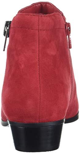 Naturalizer 14 Red Sneaker Blair Women's Fashion ZwZ6xB8fq