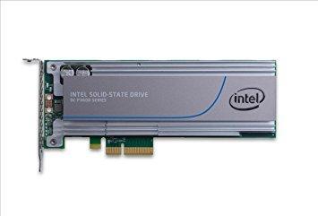00GB NVMe PCIe 3.0 x 4 MLC HHHL AIC 20nm SSDPEDME400G4 ()