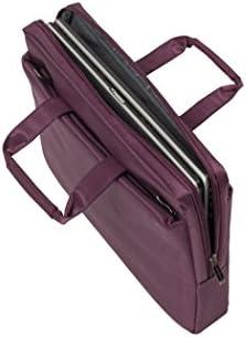 Rivacase Notebooktasche Bis 13 3 Moderne Tasche Mit Computer Zubehör