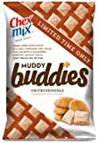 Chex Mix Muddy Buddies, Brownie Supreme, Cookies