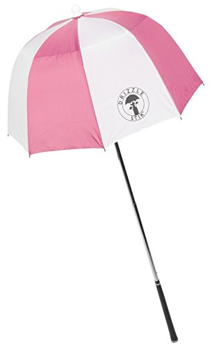 Drizzle Stik Flex- Golf Club Umbrella (Nylon Golf Umbrella)