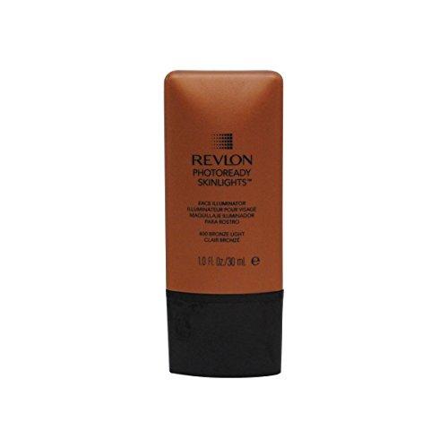 Revlon Photoready Skinlights Illuminator Bronze