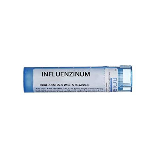 Boiron Influenzinum 6c, 80 Count