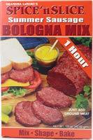 (Grandma LaMure's Spice' N Slice (Bologna, 1 Packet))