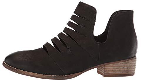 Fashion Women's Boot Black Iceberg Seychelles EPcqUOxwTO
