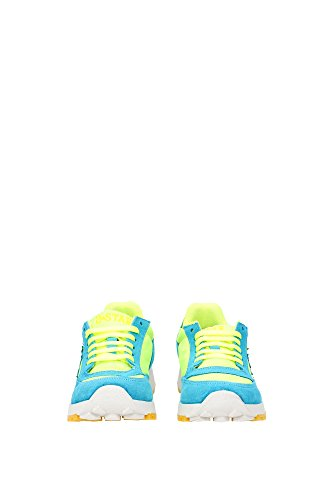 Multicolor Eu Donna 2star Sneakers 2sd1140verdecobalto Izx1x