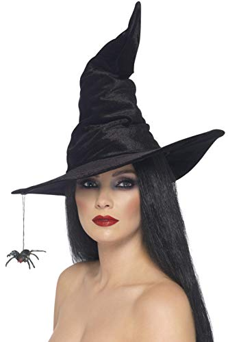 Smiffys Witch Hat ()