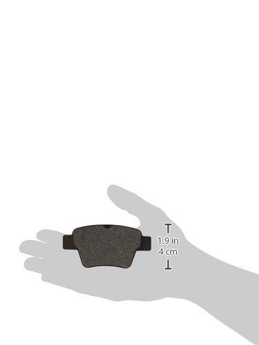 ATE 13.0460-3813.2 Bremsbelagsatz Scheibenbremse