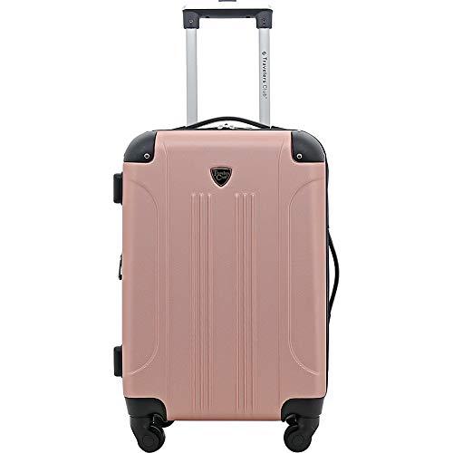 - Travelers Club Luggage Chicago 20