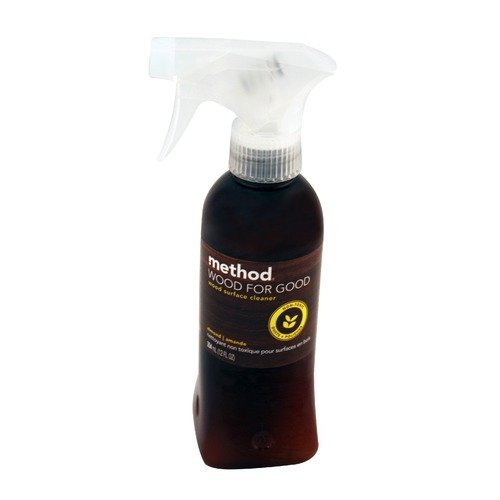 Method 12 Oz Surface Cleaner with Almond (Set of