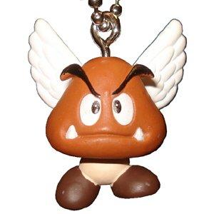 Llavero con Diseño de Super Mario Bros. Wii Enemies Part2 ...