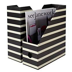 See Jane Work Paperboard Magazine File, 12