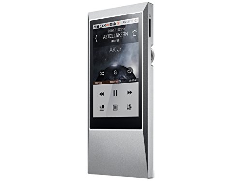 Astell & Kern AK Jr. Hi-Res Music Player 64GB