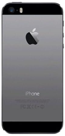 Renewed 16GB Apple iPhone 5s UK Smartphone Space Grey