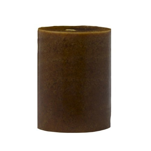 UPC 818489010003, Goose Creek 4 by 8-Inch Banana Nut Bread Solid Pillar Candle