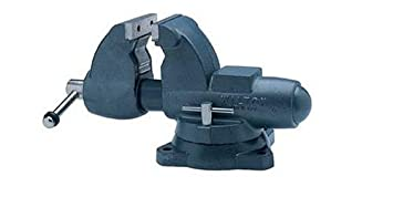 Wilton 10250 C 2 5 Inch Combination Pipe And Bench Vise Bench