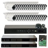 Cheap GW Security VD32C32CH2051IP 32 Channel 1080P NVR Surveillance System
